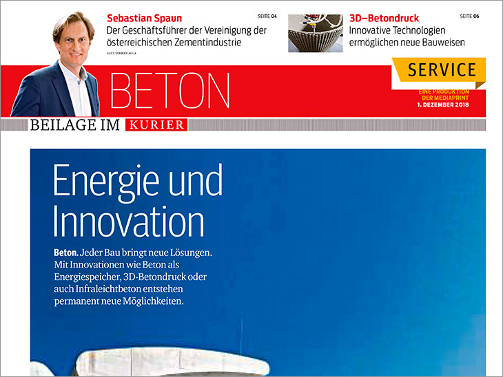 Energie und Innovation